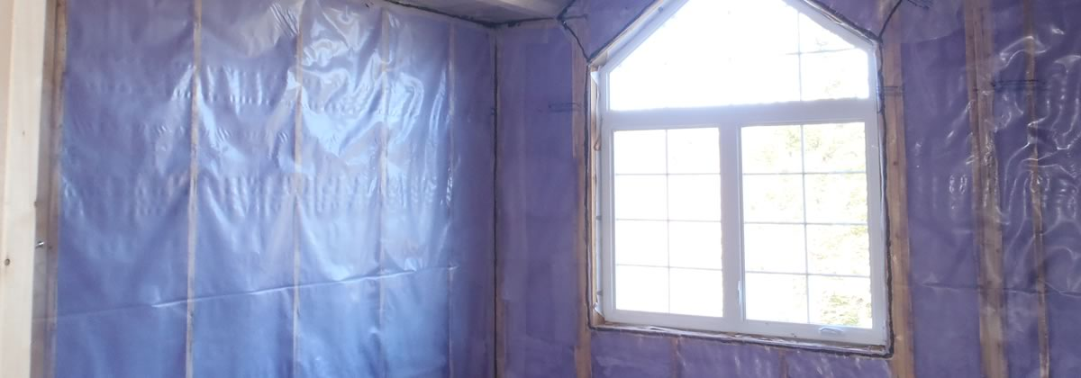 Ecofoam Insulation Newfoundland Spray Foam